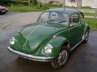 Highlight for Album: VW Käfer Bj 1971