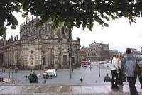 Dresden Mai 2004
