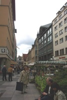 Leipzig Mai 2004