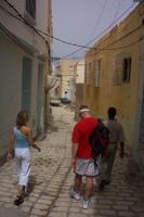 Altstadt von Sousse