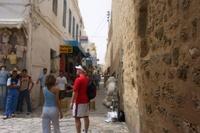 immer noch Sousse