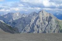 Highlight for Album: Zugspitze 2007